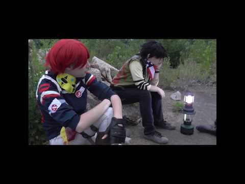 My Chemical Romance - Planetary (GO!) - Fan Music Video