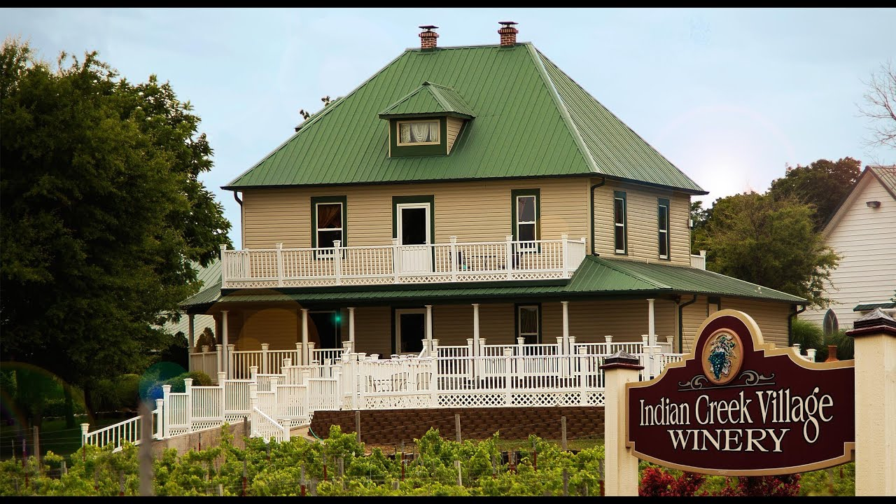 Indian Creek Village - Indian Creek Village Homes