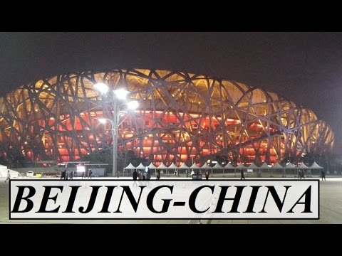 China/Beijing (Olympic Stadium Bird's Nest 2) Part 34
