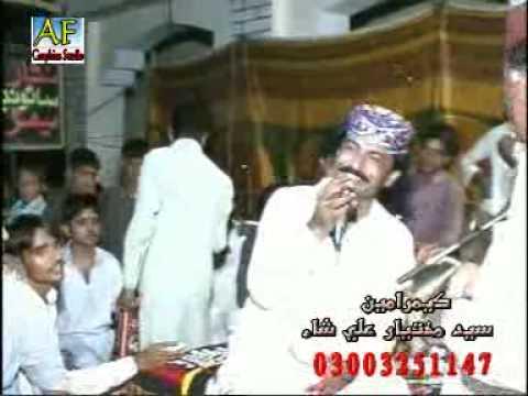 ghulam hussain umrani mehfil mehar 13