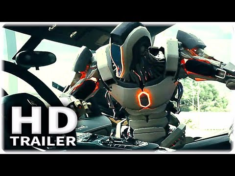 TAKING EARTH Official Full online (2017) Mutant Sci Fi Movie HD