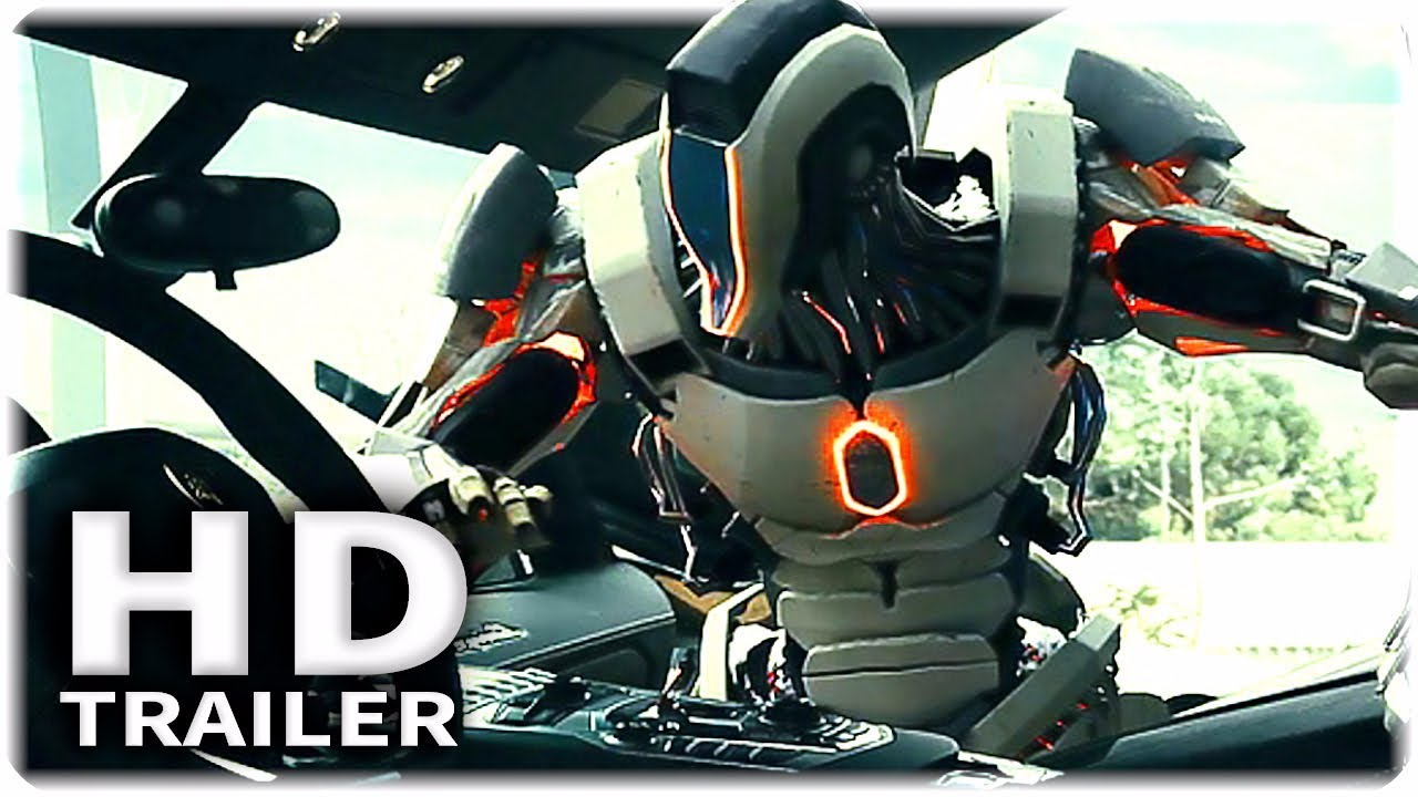 Download TAKING EARTH Official Trailer (2017) Mutant Sci Fi Movie HD