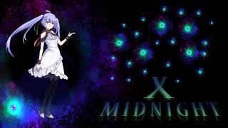 Midnight X - Sayuri's Theme - The Crucified Girl's Awakening - Route 2 Final