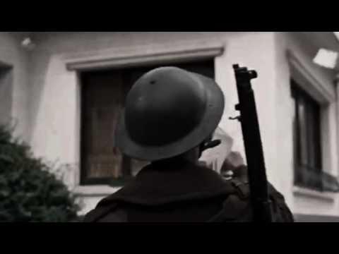 OFFICIAL TRAILER #1 Dunkirk [ A HS Fanfiction ]