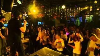 На!Смерть - Мой стиль (Live in  MANHATTAN, 30.01.14)