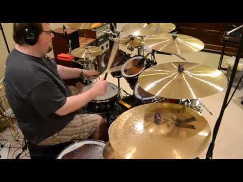 Steve Miller - Fly Like An Eagle drum cover