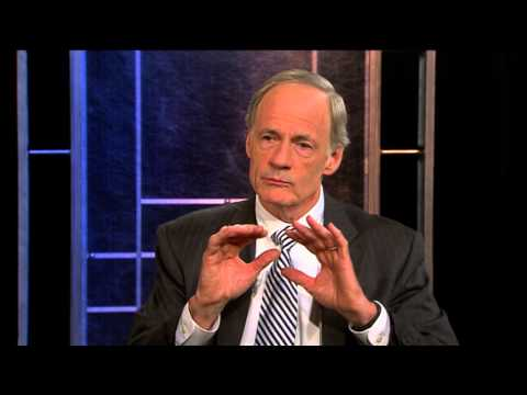 The Delaware Way Interview with Tom Carper