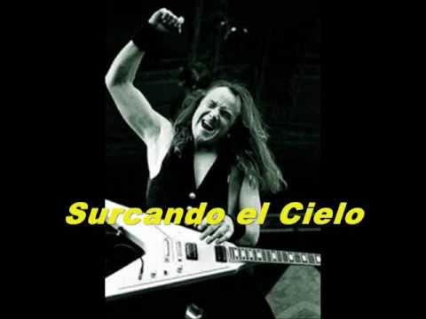 Ride The Sky Helloween subtitulado español