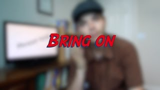 Bring on - W5D6 - Daily Phrasal Verbs - Learn English online free video lessons