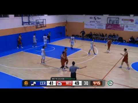 Milano3Basket.com: Top5@Cerro Maggiore