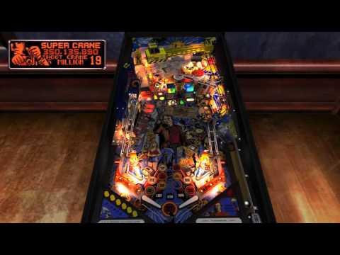 Pinball Arcade - Last Action Hero - 1854 million