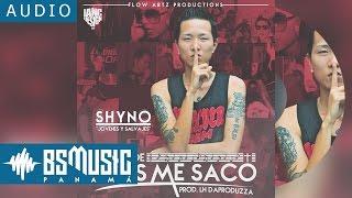 Shyno - De Donde Dios Me Saco