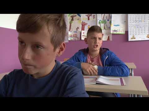 Mala škola filma KIDS MOVIE STAR - Kratki igrani film