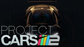 Project CARS 2 | X4 860K + R9 380 | 1080P - MEDIUM