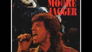 Mick Jagger & Gary Moore Awesome Blues!!!!(Everybody Knows About My Good)
