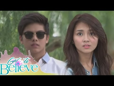 GOT TO BELIEVE : 'The heart remembers what the mind forgets'