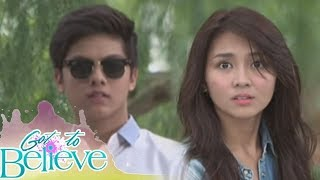 "Got To Believe: ""The heart remembers what the mind forgets"""