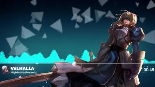 Nightcore - Valhalla
