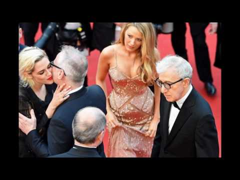 Cannes Film Festival's premiere of Cafe Society red carpet sees Naomi Watts stun