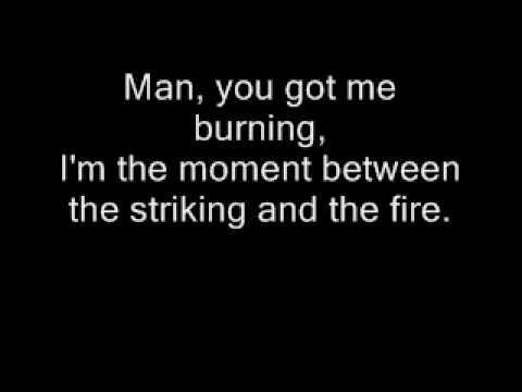 Jungle Drum Lyrics