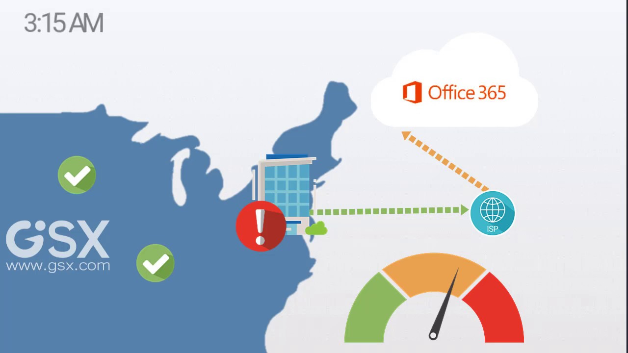 What's the real cost of Office 365 performance issues?