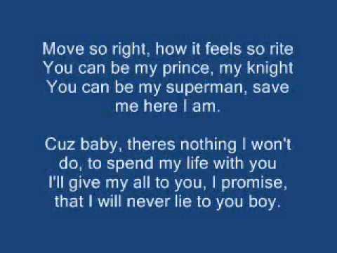 Ciara  Promise   With Lyrics   YouTube