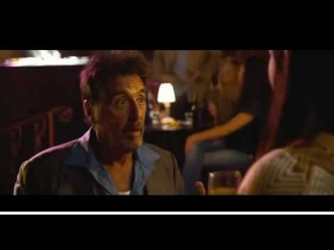 Al Pacino and Courtney Galiano Dance  From