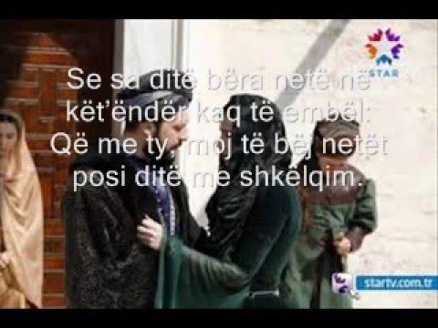 Download Saadiu i Shirazit (Këngë Gjylistani dhe Bostani)