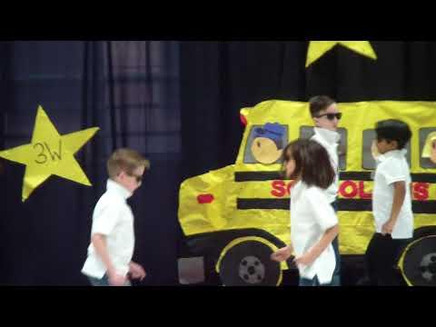 2018 Seton Regional Catholic School CSW 3rd Grade Performance