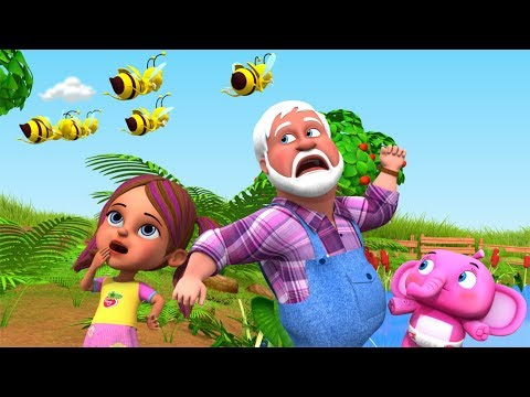 It's Raining It's Pouring | Song for Children | Kindergarten Nursery Rhymes for Babies