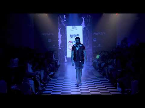 Luxury Menswear Presented by Men's Health Style at MFW 2014