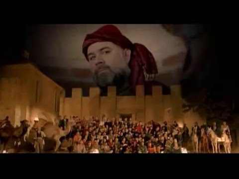 DÖRT KİTABIN MANASI Karagöz Hacivat Neden öldürüldü Soundtrack