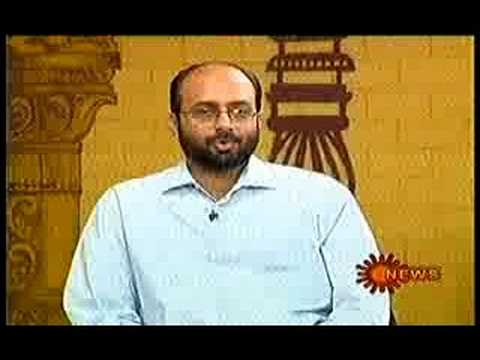 Jaiganesh - Sun Tv Interview Part 4