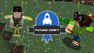 [GEJMR] FutureCraft - ep 100 - SPECIÁL!
