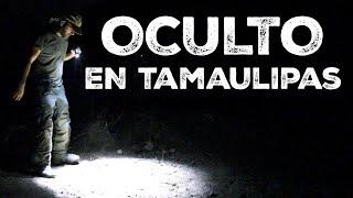 Acampo de NOCHE en TAMAULIPAS (MÉXICO) / DESCUBRE qué SUCEDE (S17/E24) MUNDO EN MOTO CHARLY SINEWAN