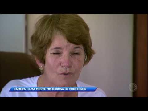 Assassino de professor está foragido após pedido de prisão vencer
