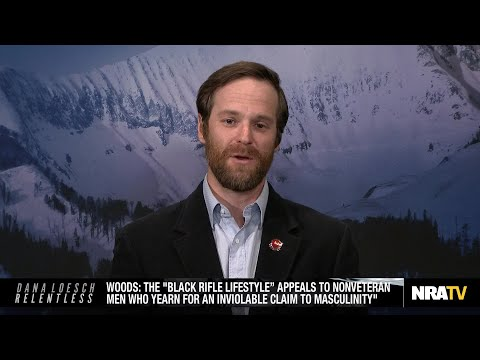 Elliott Woods Considers Minority and Women NRA Members Insignificant