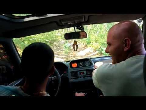 видео: Offroad по Закарпатски, или как ещё испытать только что купленную машину?