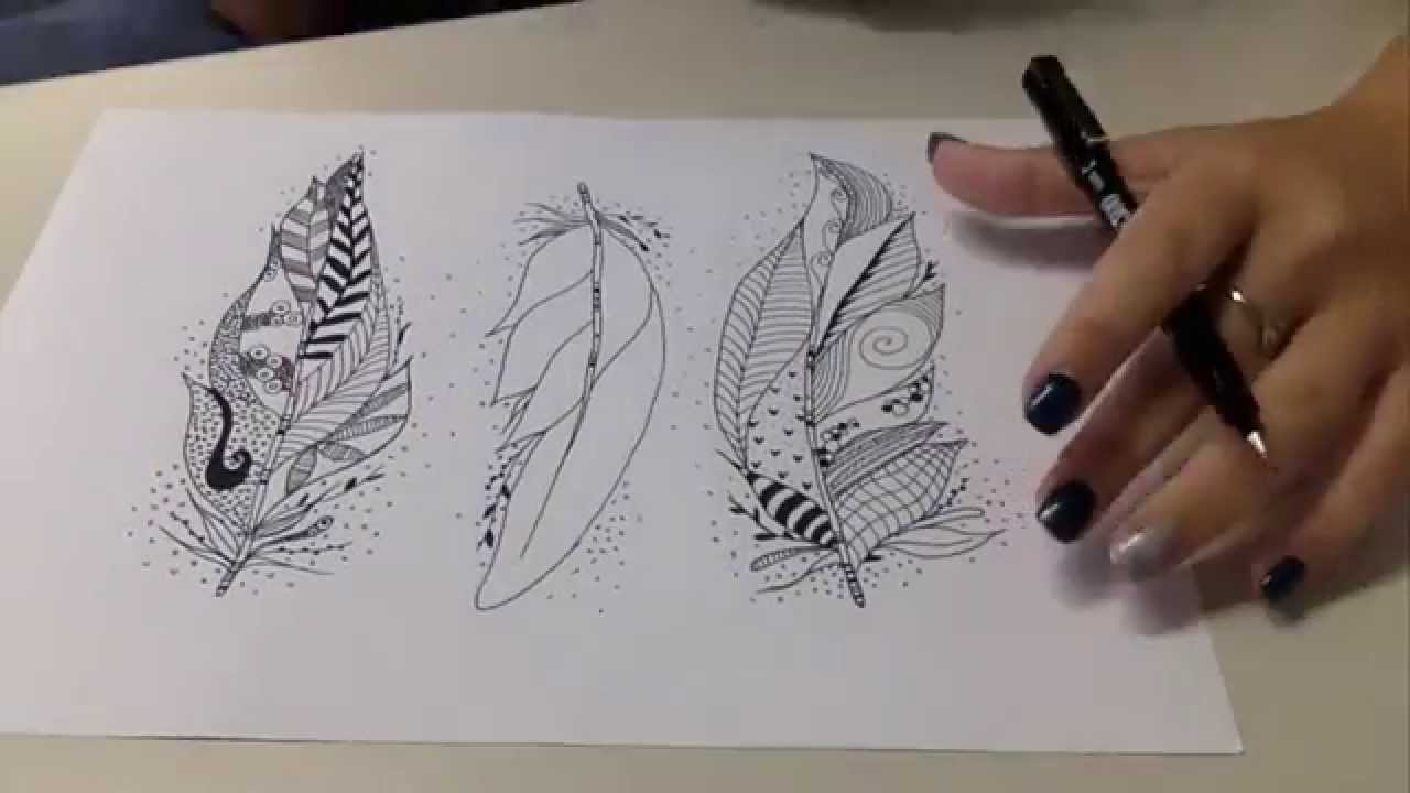 Feather Wall Art coloured feathers wall art - youtube