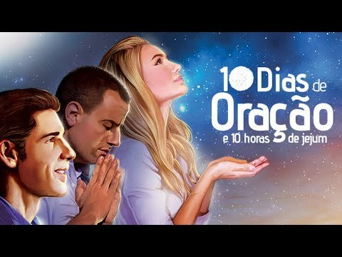 10 Dias de Oração - 2017