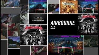 Airbourne - Rocksmith 2014 Edition Remastered DLC