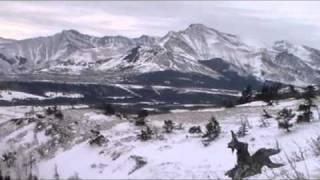 Mt Lion Hunt