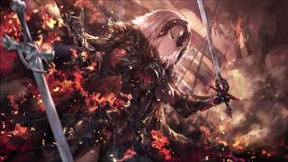 {1 HOUR }「Nightcore」→ Rise【The Glitch Mob ft Mako & The Word Alive 】