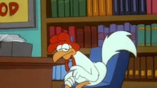 Garfield és barátai-5x15-Az ügyetlen szellem-Elég a kakasból-Az életrekelt ebéd.avi