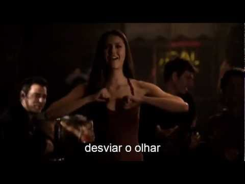 Damon and Elena - I Can Wait Forever (legendado)