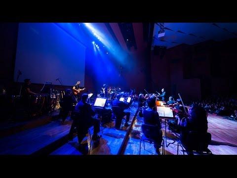 inne – Enter sandman – Trailer projektu Symphonica. Rzeszów 2014