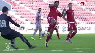 المباراة كاملة | رديف العربي 4 - 2 رديف لخويا | Qatar Gas League 16/17