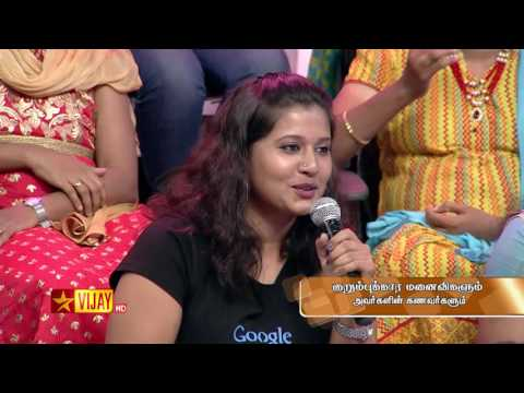 Neeya Naana - 28th August 2016   Promo 3 - Yarloosai com