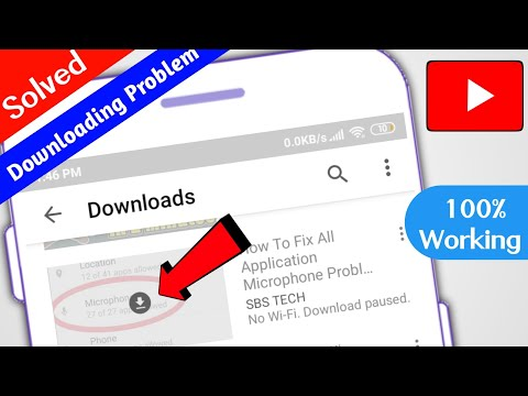 This Video is Not Downloaded yet | YouTube Video Downloading Problem | Trick |YouTube Fix Problem
