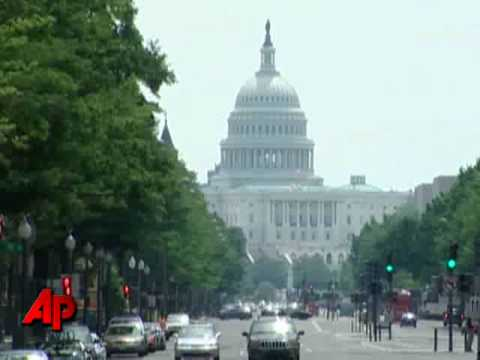 Alert After Plane Enters Capitol Airspace